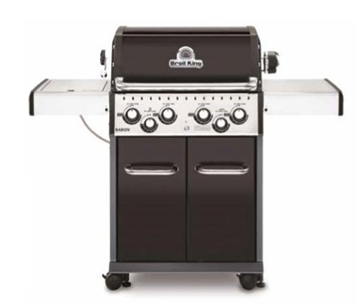 Electro Planet SA - BROIL KING  BARON 490