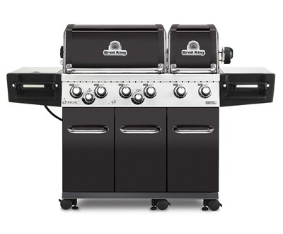 Electro Planet SA - BROIL KING  REGAL 690 XL BLACK